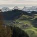 das Emmental und die Alpen by anita.niza