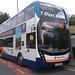 Stagecoach MCSL 10537 SN16 ONB