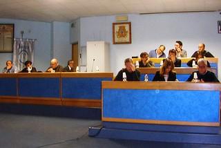 Noicattaro. Consiglio Comunale 29 Novembre 2017 1 front