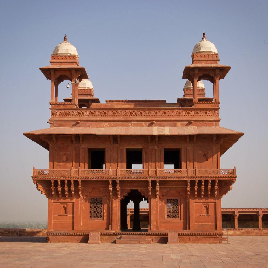 069-India-FatehpurSikri