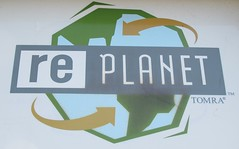 rePLANET Logo
