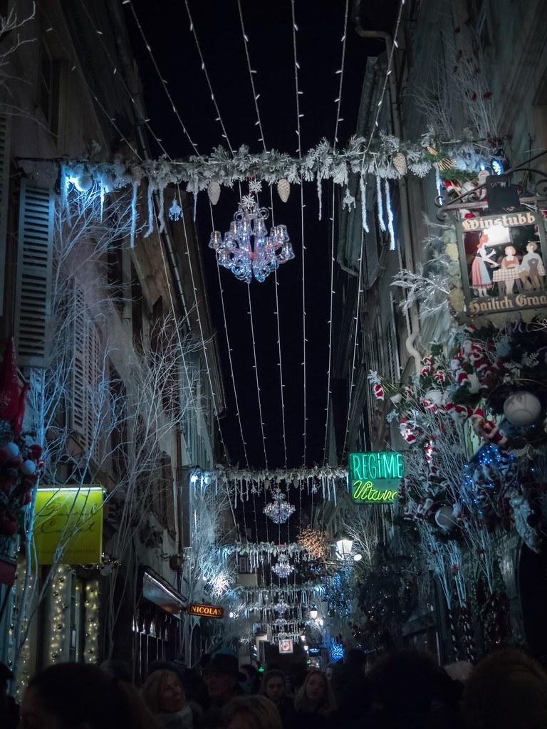 Marché de Noël de Strasbourg 2 38087086614_1d32b0dd1d_b
