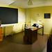 Alan Turing's Office