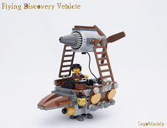 01_Flying_Discovery_Vehicle