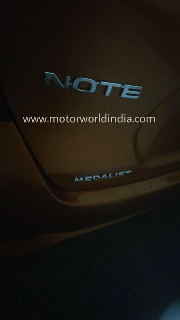 Nissan-Note-E-Power-Exclusive-Spy-Shots (3)