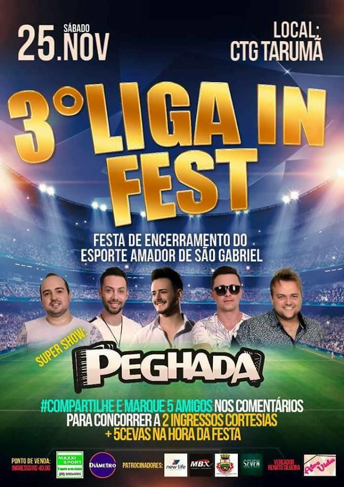 Liga in Fest