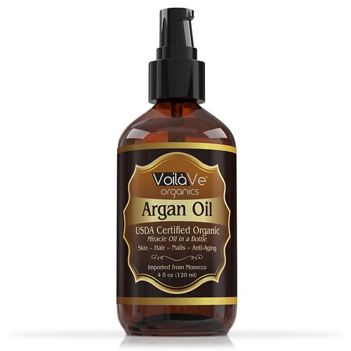 Argan Oil Ebena
