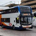 10871 Stagecoach in Peterborough