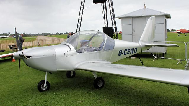 G-CEND