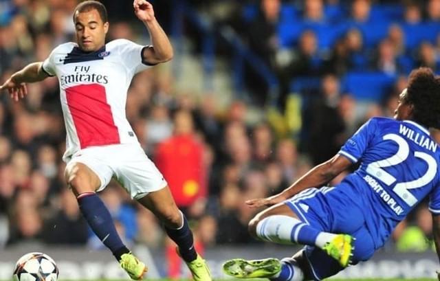 Seperti nya Chelsea Jual Willian Demi Winger PSG