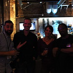 Montreal Fall Cocktail Event at EffectsMTL 2017