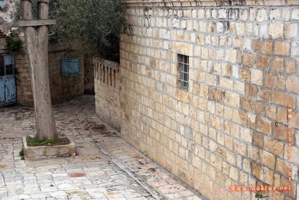 Город Иерусалим прогулки туристов