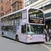 Nottingham City Transport 919 - YT62 GPY (Scania N230UD/Optare OmniDekka)