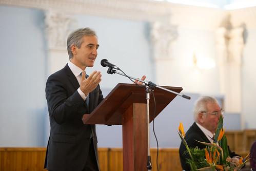 21.11.17 Conferința Științifică Internațională Centenar Sfatul Țării