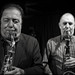 Greg Abate with Elliott Sansom Trio