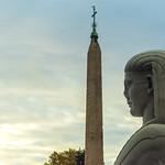 Piazza del Popolo - https://www.flickr.com/people/31562342@N04/