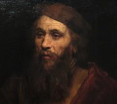 Rembrandt van Rijn - Portrait of a Man (1661)