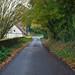 Kent Rural B Road