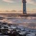 Perch Rock Lighthouse-2