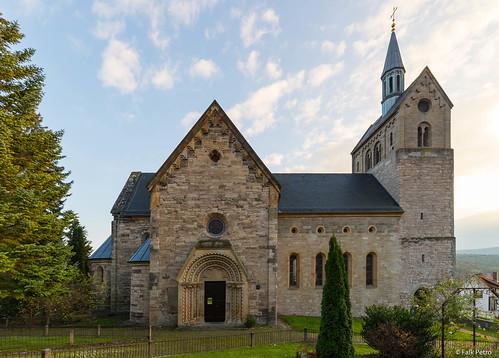 Kirche St. Bonifatius in Treffurt (Thüringen)