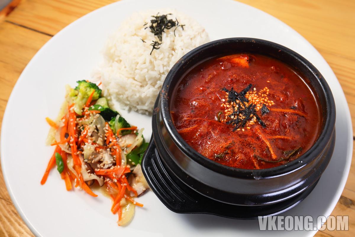 Asam-Pedas-Kimchi