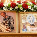 Память свт. Иоанна Златоуста в Дивноморске