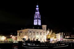 Breda at night 2