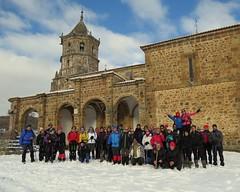 Camino Olvidado 4: Otero de Valdetuéjar - Cistierna