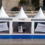 Southern Wind @ Monaco Yacht Show 2017