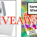 _Tangle Starts Book & Hahnemühle You Tangle Tiles Giveaway! | Just Add Water Silly-