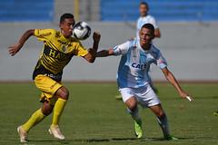 13-12-2017: Sub-19 | Londrina x FC Cascavel