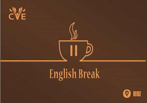 English break by CVE