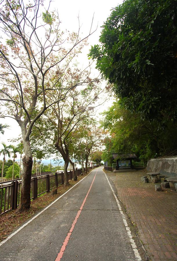 台東景點 關山自行車道04