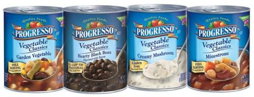 Deal on Progresso