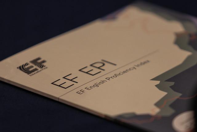 Presentación de resultados nacionales evaluación EF - EPI