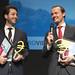 2017 #EuroVideoChallenge Award Ceremony in Lyon - 9 November 2017