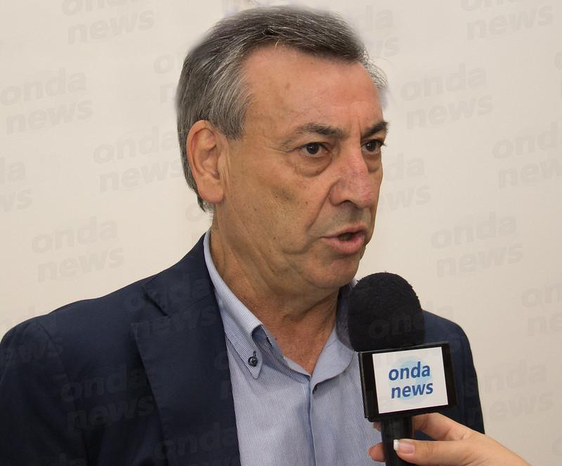 Elezioni del Consiglio provinciale. Il Partito Democratico ricandida il Sindaco di Padula Paolo Imparato - Ondanews.it