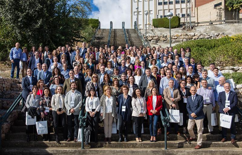 25º Aniversario de la XXV Promoción de ETEA