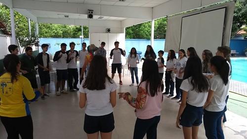 Visita - Acampamento Paiol Grande (25/10/2017)