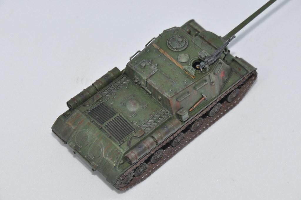 ISU 122 Oil Paints (2)