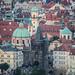 View of the Clementinum - Prague