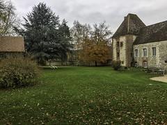 Manoir des Brumes 17121 Bouchevilliers -29 - Photo of Puiseux-en-Bray