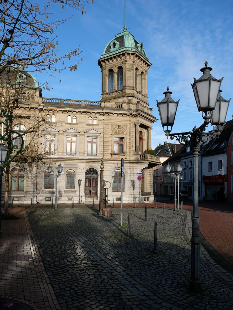 Hotel Rheinberger Hof
