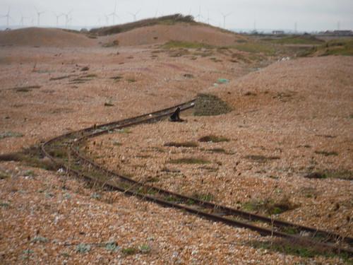 Target Railway, Lydd Ranges