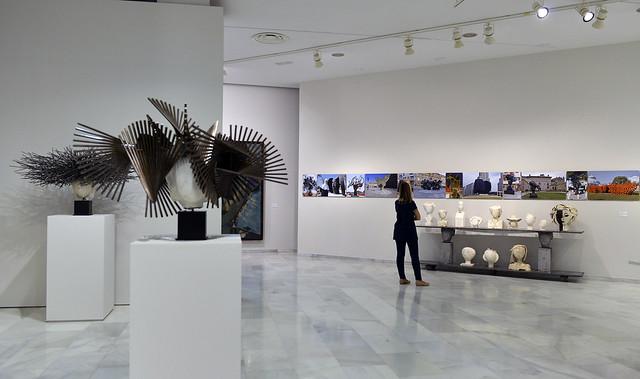 Exposición Valdés. Una visión personal