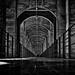 Under, Inside The Bridge by LeWelsch Photo