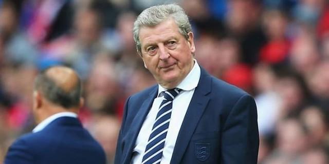 Roy Hodgson Mulai Kesal Lihat Ulah Agen Jack Wilshere