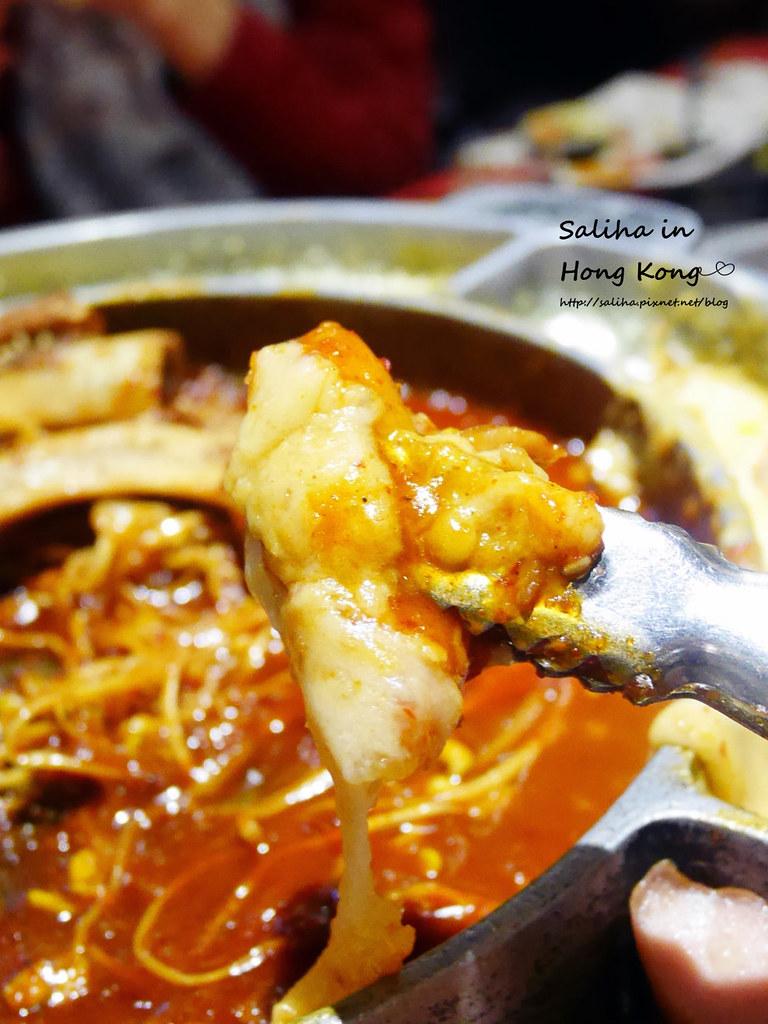 香港尖沙咀附近好吃餐廳推薦推薦達人包車 Dalin Pocha (2)