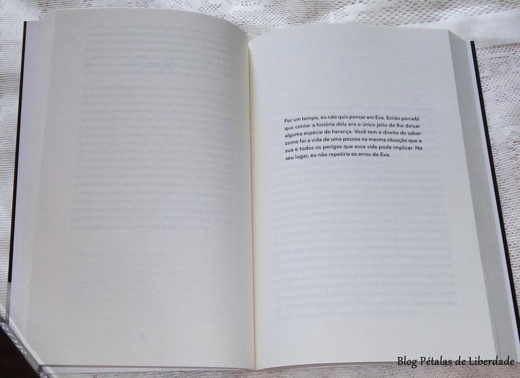 suspense, realismo-mágico, feminismo, crítica social, Trecho, livro, Norma, Sofi-Oksanen, Record, fotos, opinião, resenha