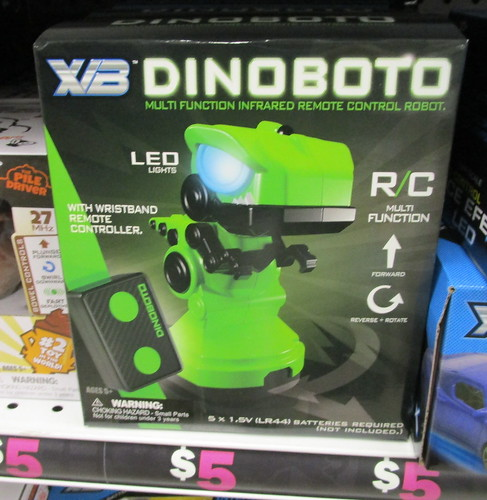 What I Found at Five Below Recently